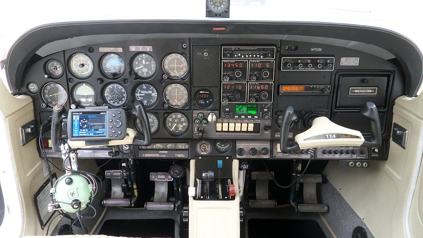 1978 Rockwell Commander 114 For Sale